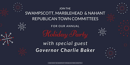 Swampscott, Marblehead & Nahant RTC Holiday Party