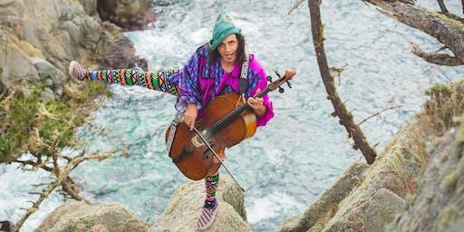 noltoB Music Presents RUSHAD EGGLESTON