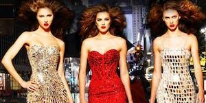 New York Fashion Shows ® I Sep 08, 2020 I Spring/Summer