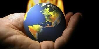 Everything You Need to Know about Climate Change But Were Afraid to Ask!