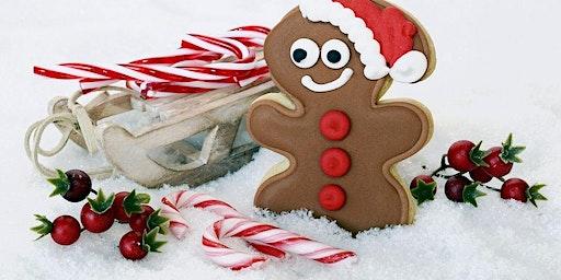 Make & Take: Gingerbread Spice Scrub and Candy Cane Bath Salts
