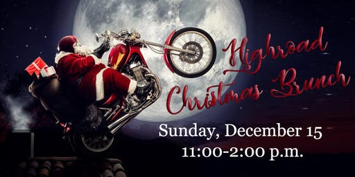 Highroad Riders Christmas Brunch