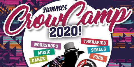 Crow Camp 2020 tickets
