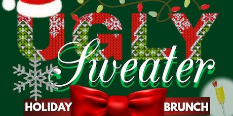 Social Work Ugly Sweater Brunch tickets