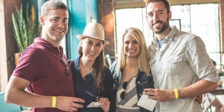 Dine The District Food Tour tickets