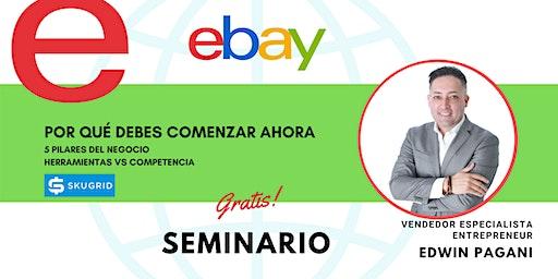 Vende con Ebay sin inventario (E-commerce)