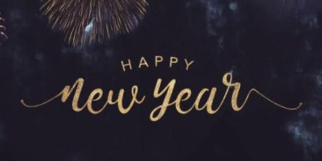 New Year's Eve Prix Fixe tickets