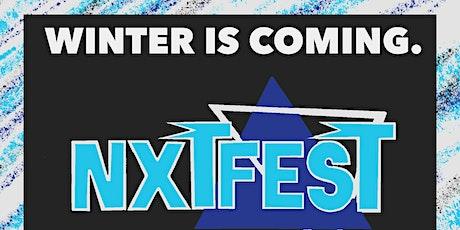 NXTFest at MilkBoy ArtHouse! tickets