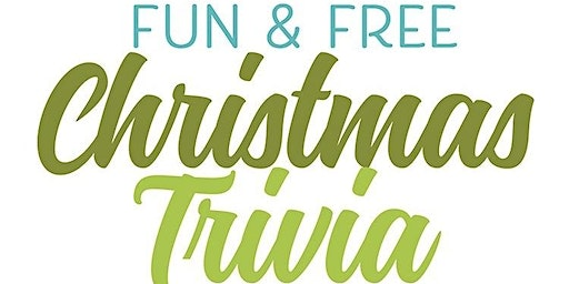 Holiday Trivia and Game Night