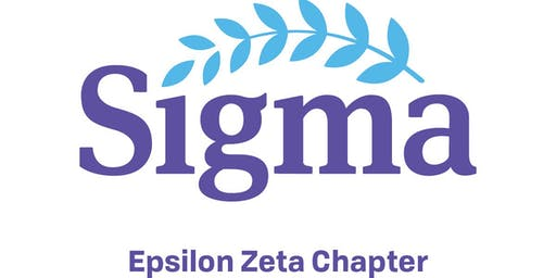 Sigma Fall Mixer - Epsilon Zeta Chapter STTI