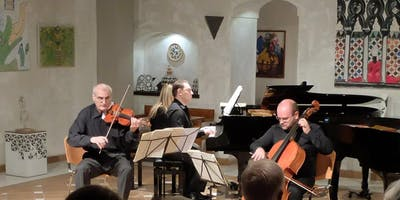 RAVELLO PIANO TRIO