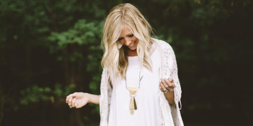 Hope Is Alive Christmas Concert with Ellie Holcomb