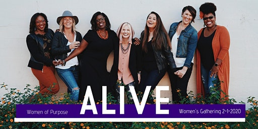 Alive Women's Gathering
