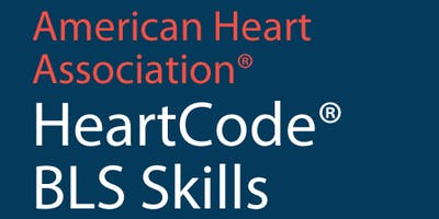 Heartcode BLS Skills Check
