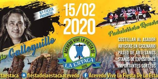 FIESTA PROVINCIAL DE LA ESTACA 2020