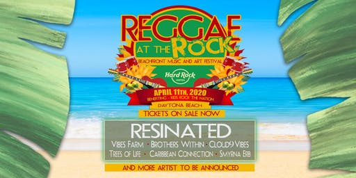 Reggae at the Rock