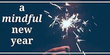 NEW YEAR MINDFULNESS MORNING (MAGHERA) tickets