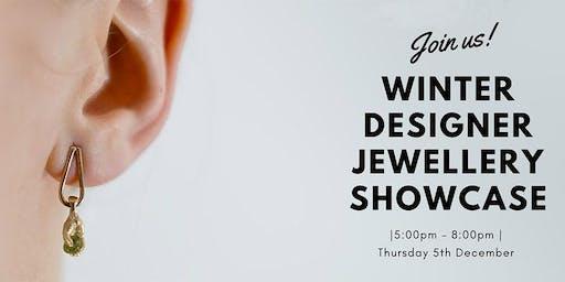 Lily Luna Designer Jewellery Winter Showcase  Evening Event