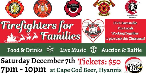 Firefighters for Families