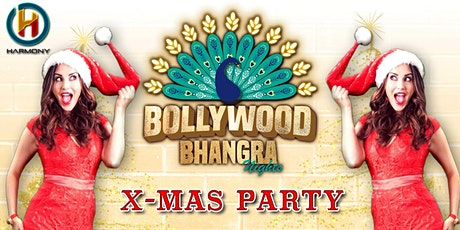 "Bollywood Bhangra Nights ""X-Mas Party"" tickets"