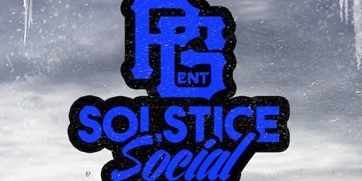 PG Solstice Social
