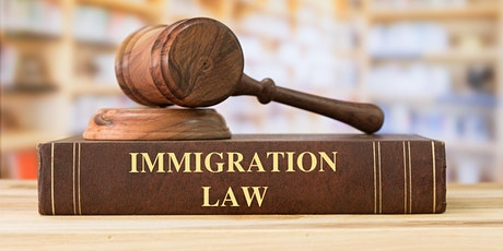 I-9 Compliance:  Strengthening Your Immigration Compliance Strategies tickets