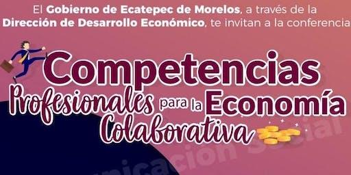 Competencias Laborales para la economica colaborativa