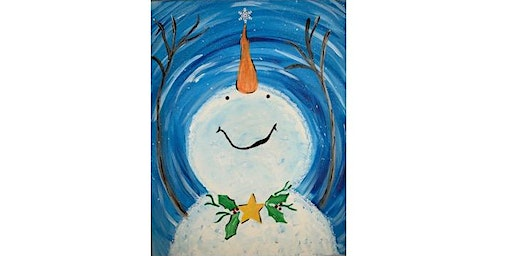 Romer's Bar & Grill - Frosty - Paint Party