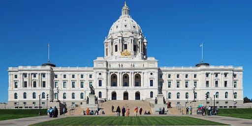 AMPSW Legislative Kickoff Event