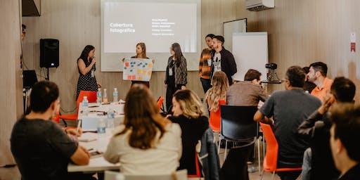 Customer Success Intensive São Paulo - Fevereiro 2020
