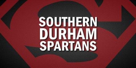 Spartan Athletics Fall 2019 Sports Banquet tickets