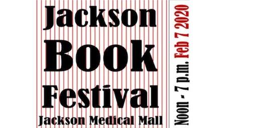 Jackson Book Festival VENDORS
