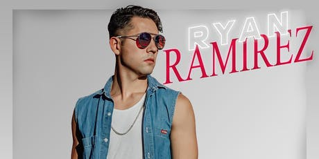 Ryan Ramirez at The Study Hollywood tickets