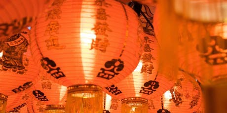 Stress-free Chinese New Year, with Ran Ai tickets