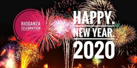 Biodanza New Year's Eve Celebration tickets