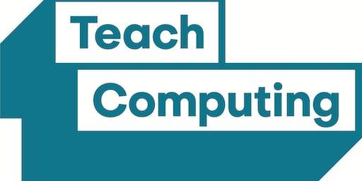 Denbigh School Computing Hub Launch