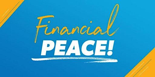 Financial Peace Class Fergus