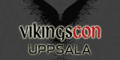 VikingsCon Uppsala