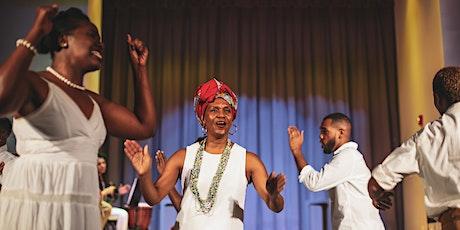 Spirituals & Òrìṣàs: Migration Through Song tickets