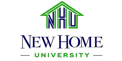 New Home University and Timberlake Homes Present: REALTOR Tips !