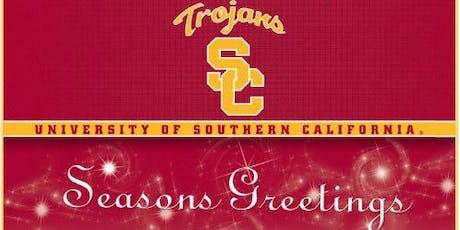 USC Alumni Club of Dallas - 2019 Holiday Party tickets