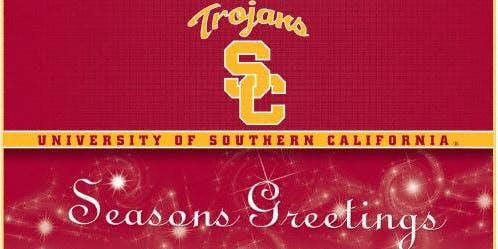 USC Alumni Club of Dallas - 2019 Holiday Party
