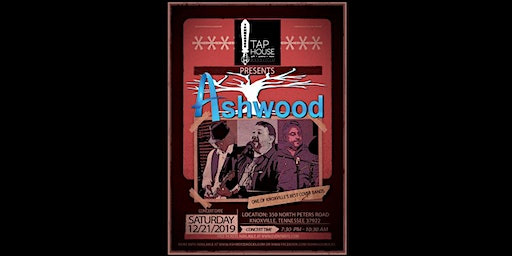 ASHWOOD Live at Tennessee Tap House