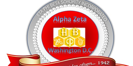 Eta Phi Beta Sorority Inc. Interest Meeting -Alpha Zeta Chapter tickets