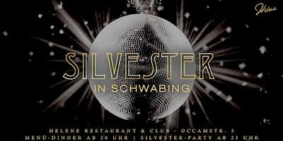 Silvester in Schwabing   Helene Restaurant & Disco