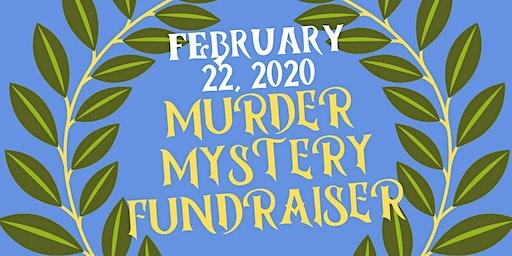 Murder Mystery Fundraiser
