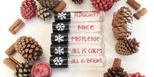Jingle Oil the Way!!!