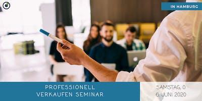 Erfolgs-Seminar: Professionell Verkaufen