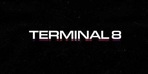 Terminal 8: Helix