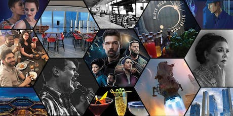 The Expanse Season 4 Premiere NYC! tickets